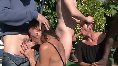 groupsex,foursome,asian,blonde,brunette,redhead,pussy eating,blowjob,cowgir