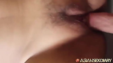 INDONESIAN ASIAN SEX DIARY- ULFA