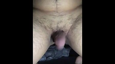 Asian ass pussy need a big cock daddy