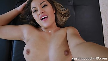 NVG / CCHD - Kendra - Interracial Asian and Black Fuck