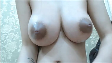 Puffy Pregnant Inverted Nipples