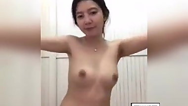 Asian Girl Nude Dance