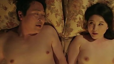 Unsatisfied Japanese Wife