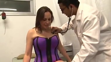 IMWF Doctor's Inspection