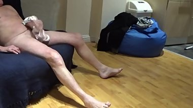 Hot asian transvestite getting fucked by a daddy