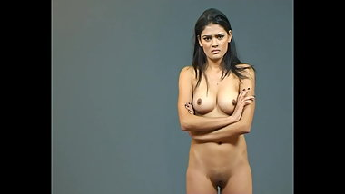 Ziva Galore - Angry Young Woman
