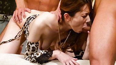 Mature, Yui Hatano, likes fucking with - More at javhd.net