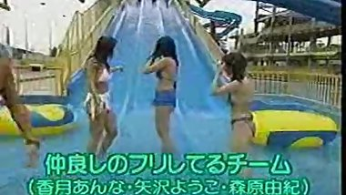 Japanese TV Show Compilation