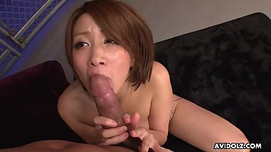 Japanese mature, Yuuka Sawakita got banged, uncensored