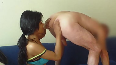 COCK SUCKING BALL LICKING ASSLICKING SLUT