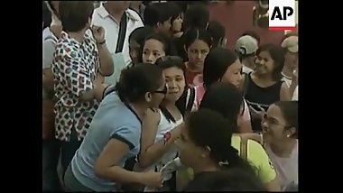 Oblation Run SPH Extract 03 -SPH Sign&Lip Reading of Maliit (TINY) at 00.17
