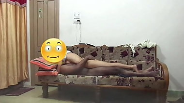 Indian couple fuck