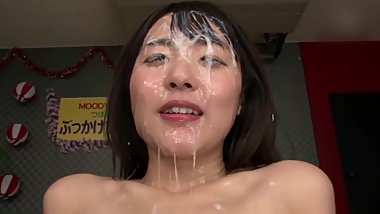 Sperm Addict - Cum Covered and Swallowed ! (5)