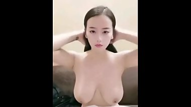 Chinese slut webcam girl