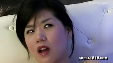 Korean girl from gangnam is a hoe