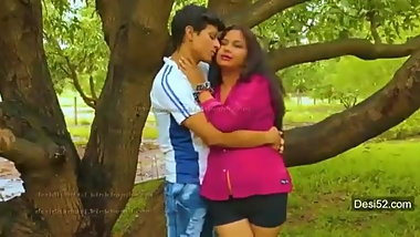 BHABHI SEX WITH EX Bf